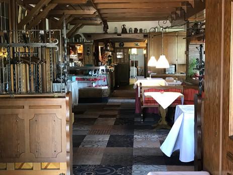 restaurant 2020