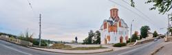 Замкова гора-панорама-1