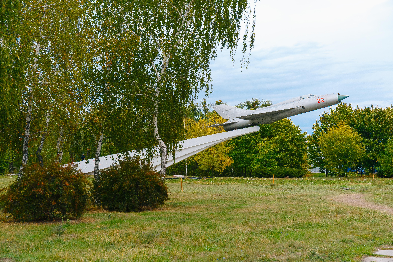 Парк-літак
