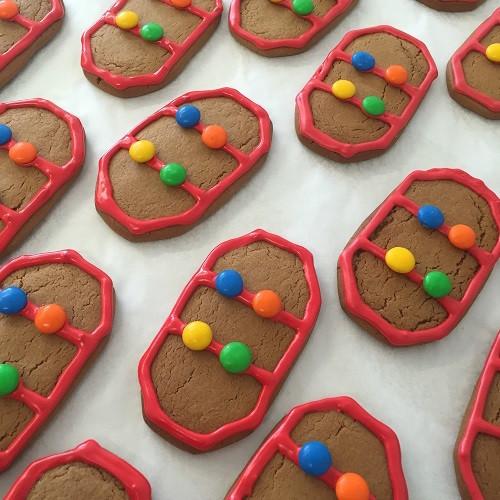 Raft Cookie