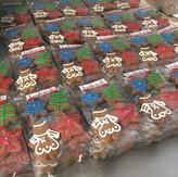 Xmas Mini Cookies