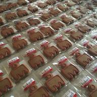 M-Dot Cookies
