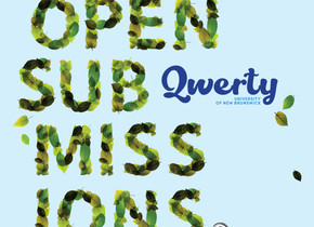 Qwerty is now accepting general submissions for No. 39!