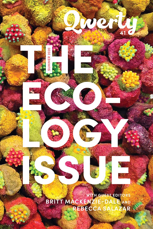 The Ecology Issue