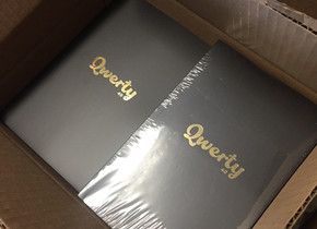 Qwerty 40 is now available!