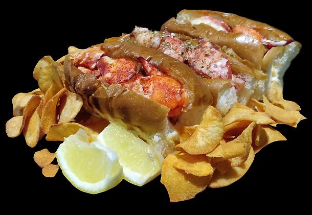 Lobster Rolls Bulk Group Order