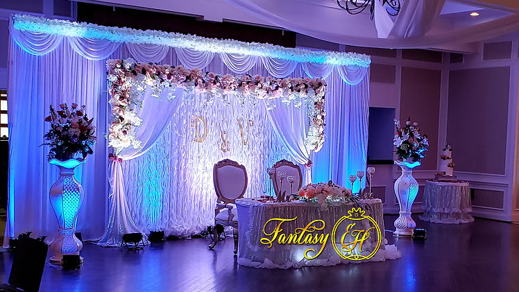 Fantasy EH, Wedding, Party, Birthday