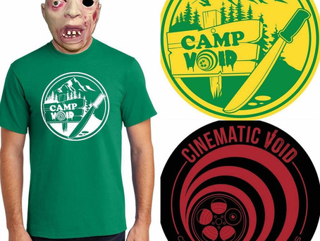 Camp Void 2021 Merch Pre-Orders Go Live This Friday