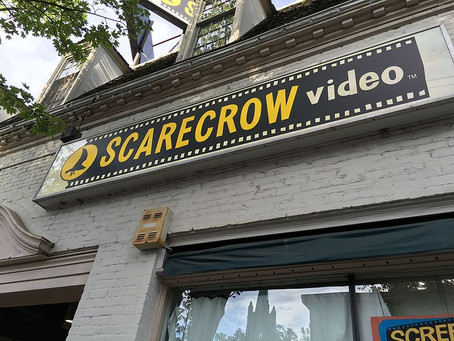 Video Store Spotlight: A Q&A with Scarecrow Video (Seattle, WA)