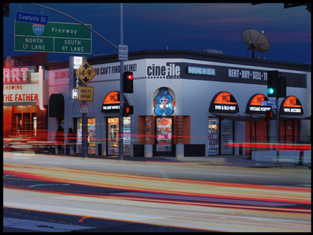 Video Store Spotlight: A Q&A with CineFile Video (Los Angeles, CA)