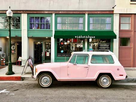 Video Store Spotlight: A Q&A with Videotheque (South Pasadena, CA)