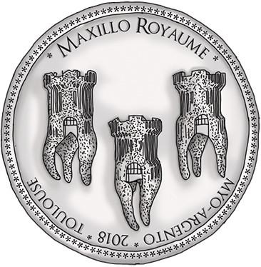 Monnaie du Maxillo-Royaume