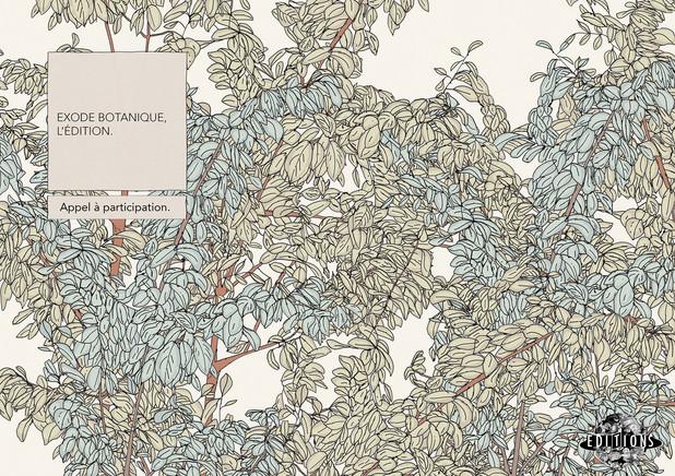 Exode Botanique