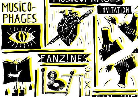 marlene-cotelette-musicophages-fanzine.j