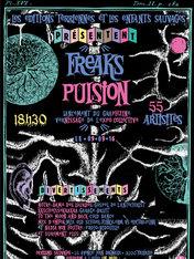 """""""Freaks Pulsion"""""""