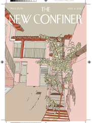 """The New Confiner"""