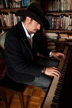 at piano 4
