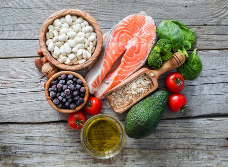 Macronutrients: Ratios and Best Sources