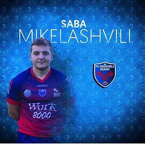 Mikelashvili