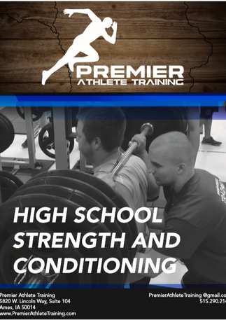 Premier Strength and Conditioning