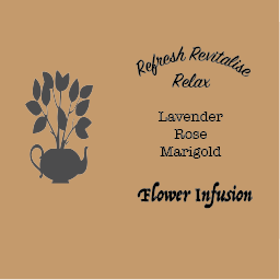 flower infusion