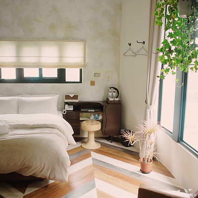 Room Jul.2七月二日房