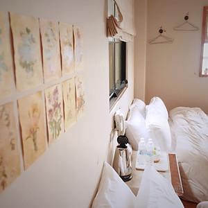 Room Apr. 四月房