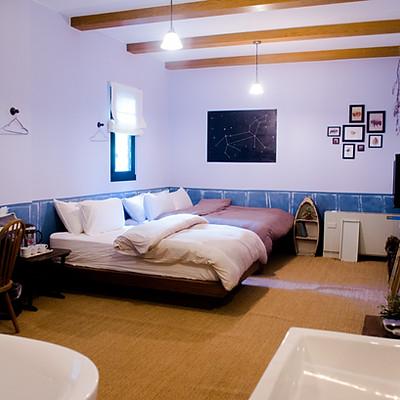 Room Feb.二月房