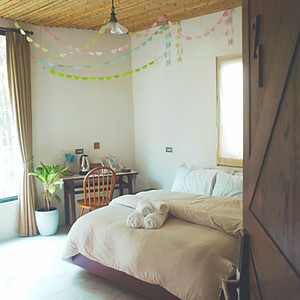 Room Jul.1七月一日房