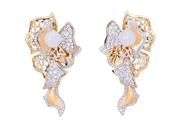 Spindrift Earrings