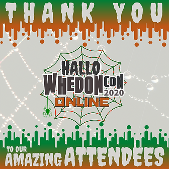 Thank You to Our Amazing Attendees