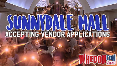 Sunnydale Mall Accepting Vendor Applicat