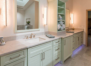 Bathroom Remodels. SEE VIDEOS