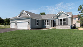 Open House Tour (118) - New Expanded Roosevelt Ranch Home by KLM Builders