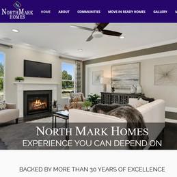 WEBSITE - NORTH MARK HOMES