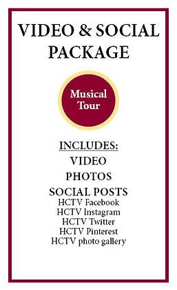 Musical Tour