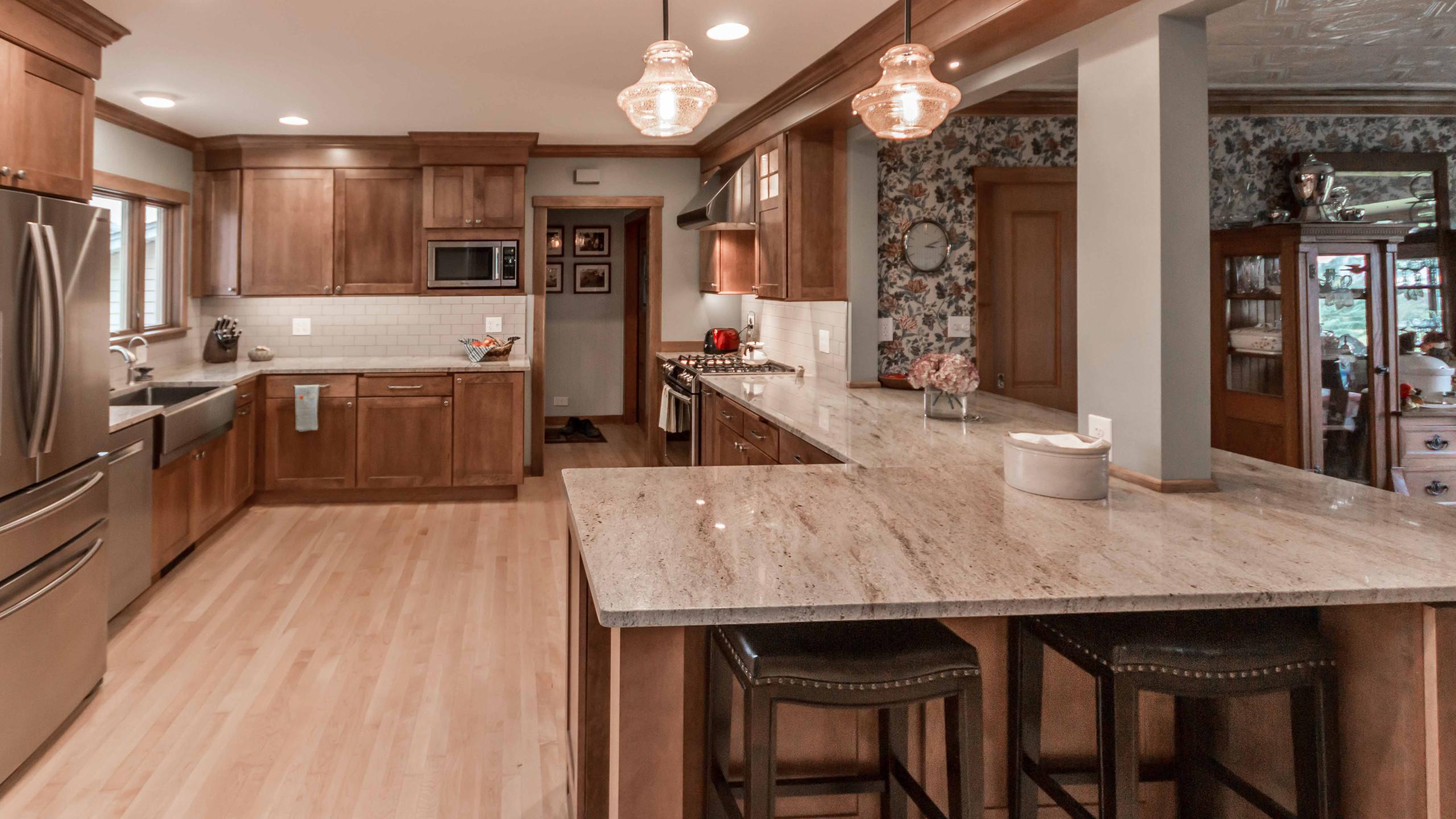 WEB KLM - Richardson Farmhouse kitchen remodel-5
