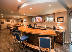 Home Remodels and Design | Home Remodeling Projects