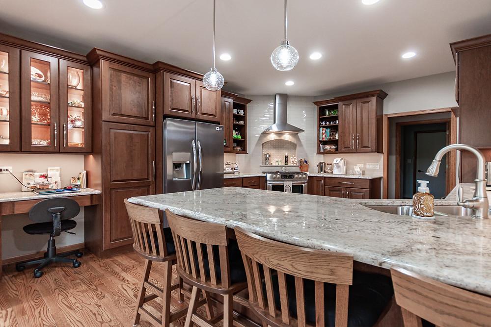 New Kitchen Remodel Design