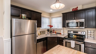 Must Have Small Kitchen Design Tips