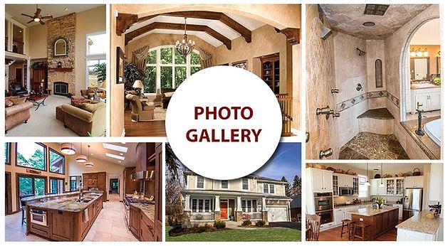 Home Design Photo Gallery