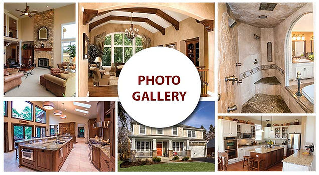 Interior Design Photo Gallery