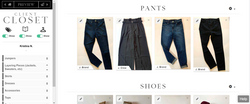 H&S Pants