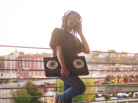 Becoming DJ Nita Beat | by Ranita Anderson