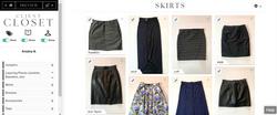 H&S Skirts
