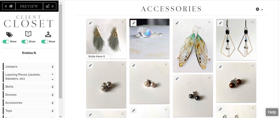 H&S Accessories