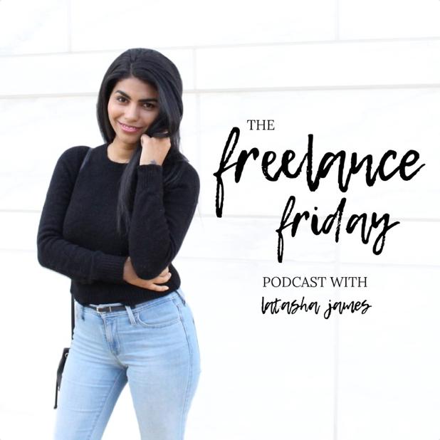 Freelance Friday Podcast