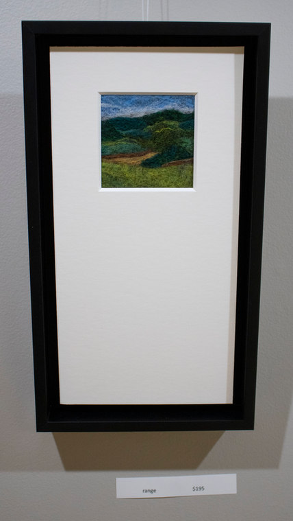 Range by Heidi Bond