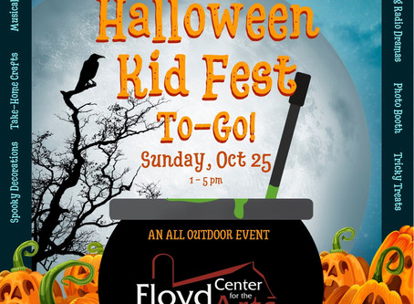 Halloween KidFest To-To!