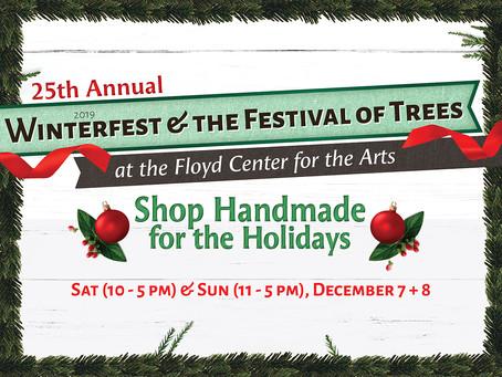 Winterfest & the Festival of Trees
